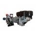 Мембранный насос AR 303 + GR40 Loncin G270F (BlueFlex)