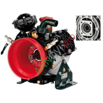 Мембранный насос BHP 150 AP C/F (Ø32)