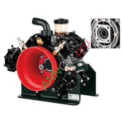 Мембранный насос BHP 170 AP C/F (Ø32)