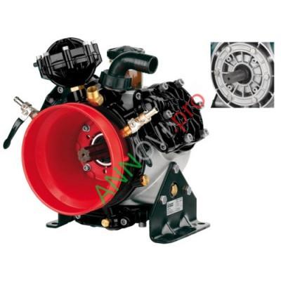 Мембранный насос BHP 130 AP C/C