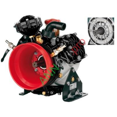 Мембранный насос BHP 150 AP C/C