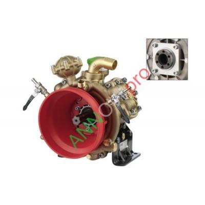 Мембранный насос BHS 90 AP C/SP BLUEFLEX