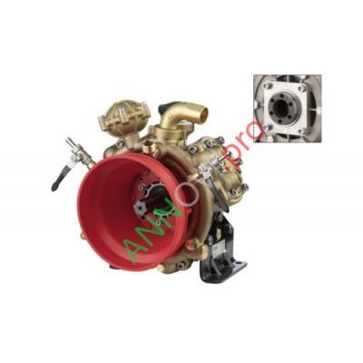 Мембранный насос BHS 105 AP C/SP BLUEFLEX