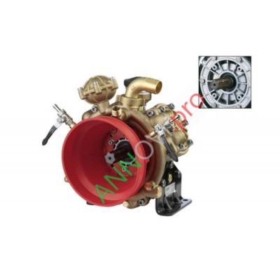 Мембранный насос BHS 105 AP C/C