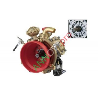 Мембранный насос BHS 120 AP C/C