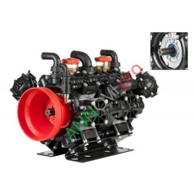 Мембранный насос AR 560 BP TWIN C/C