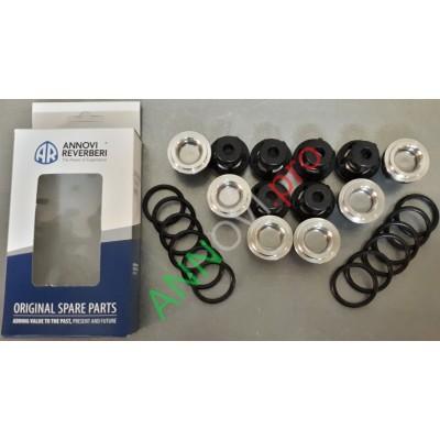Ремонтный комплект клапанов для AR 180-215-250-280