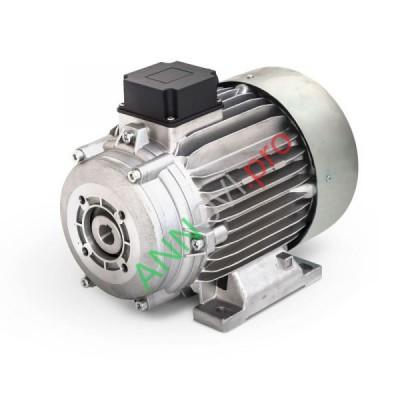 Электродвигатель 5,5 кВт с муфтой (MAZZONI)