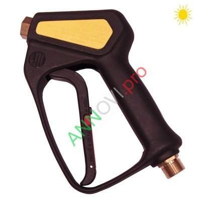 Пистолет распылительный в/давления ST2300 1/4F-M22x1,5 вращ.