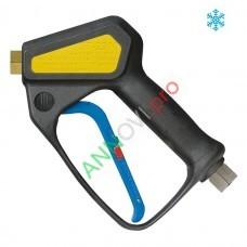 Пистолет распылительный в/давления ST2300 3/8-1/4 вращ. LOW PRESS (арт. 202300582)