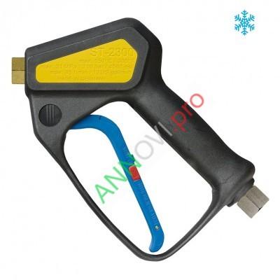 Пистолет распылительный в/давления ST2300 3/8-1/4 вращ. LOW PRESS