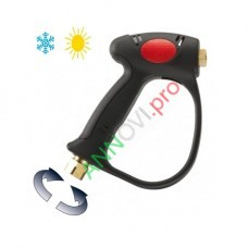 Пистолет распылительный в/давления MV925 22,5х1,5 - 1/4 SW TOP (арт. 4018000149)