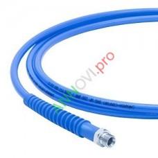 Шланг ВД CARWASH COMFORT DN6 М22х1,5, 4,5 м синий (арт. 4610536045)