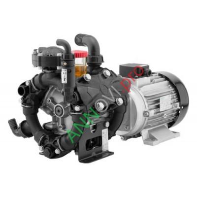 AR 140 BP G.C.C. 4 кВт ET (BlueFlex)