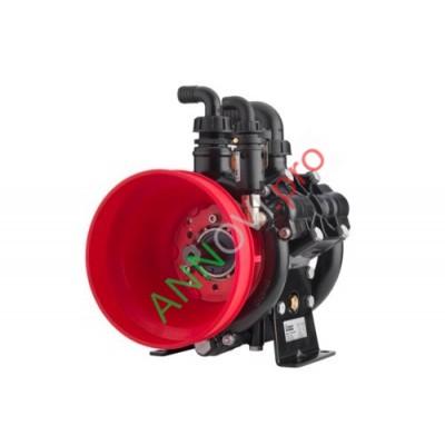 Мембранный насос AR 125 BP C/C