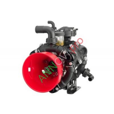 Мембранный насос AR 120 BP C
