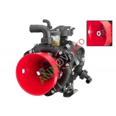 Мембранный насос AR 120 BP C/C