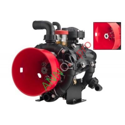 Мембранный насос AR 140 BP C/C