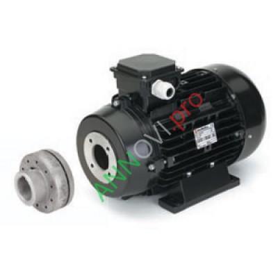 Электродвигатель 6,5 кВт с муфтой (NICOLINI)