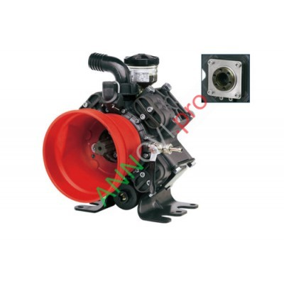 Мембранный насос AR 1064 AP C/SP BLUEFLEX