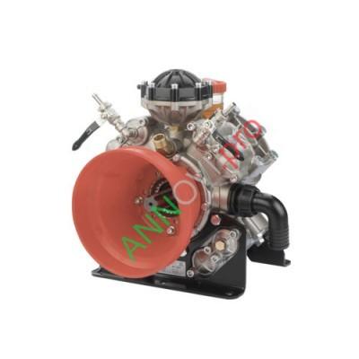 Мембранный насос AR 1604 NI AP C/SP