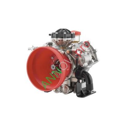 Мембранный насос AR 1203 NI AP C/C BLUEFLEX