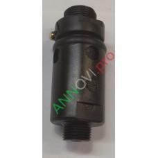 Аварийный клапан VSR 50 бар (арт. 1609002)