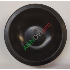 Мембрана воздушной камеры NBR для AR 70-115-120-135-145-160-185-215-250-280-370-560 (арт. 550190)