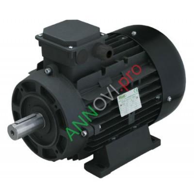 Электродвигатель 4,4 кВт + termic (RAVEL)