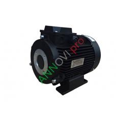 Электродвигатель 5,5 кВт (URALELECTRO) версия RG
