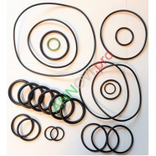 Ремонтный комплект уплотнительных колец для AR 125-145 (арт. 2462)