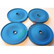 Комплект мембран BlueFlex для AR 160-185-370-1604 (арт. 43086)