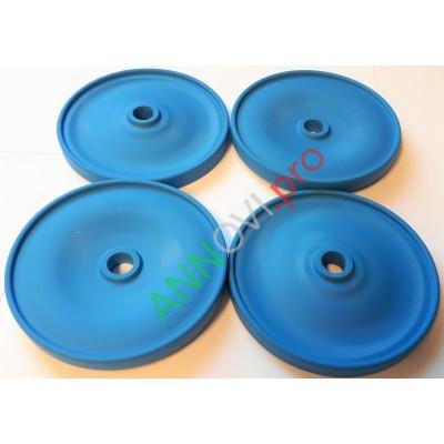Комплект мембран BlueFlex для AR 160-185-370-1604