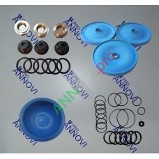 KIT AR 135 BLUE FLEX (арт. AN135002)
