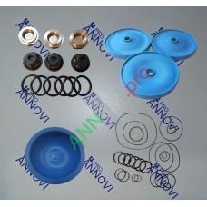 KIT AR 145 BLUE FLEX (арт. AN145002)