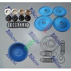 KIT AR 160-185 BLUE FLEX (арт. AN160002/AN185002)