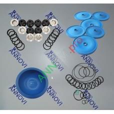 KIT AR 250-280 BLUE FLEX (арт. AN250002/AN280002)